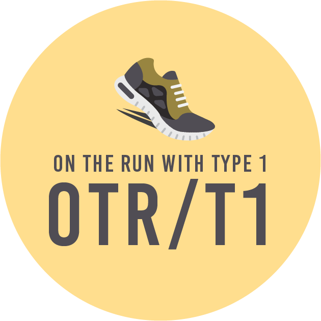 On the Run with Type One